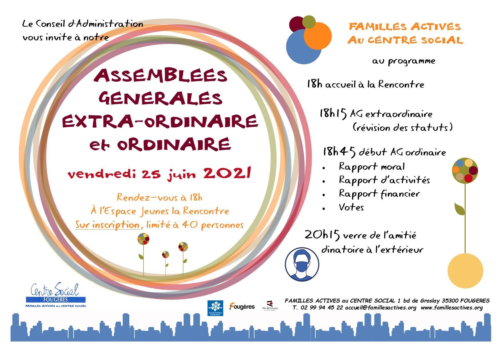 Invitation ag e et o facs 2021